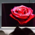 OLED TVs: LG stellt neue 4K-HDR-Fernseher mit dünnem Panel vor