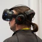 Vive Pre angesehen: HTC kommt dem perfekten VR-Erlebnis näher