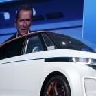VW: Ein Hauch von Zukunft über dem Dieseldunst