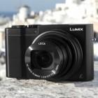 Lumix DMC-TZ101: Panasonic zeigt einen Konkurrenten für Sonys RX100