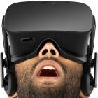 Virtual Reality: Oculus Rift kostet 741 Euro