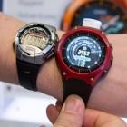 Smart Outdoor Watch im Hands On: Casios erste Smartwatch ist wuchtig und speziell