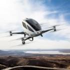 Ehang 184 AAV: Die Drohne wird zum Taxi
