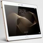 Huawei Mediapad M2 10.0: Gut ausgestattetes 10-Zoll-Tablet mit Stylus für 500 Euro