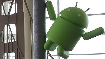Ein Patch schließt zwölf Sicherheitslücken in verschiedenen Android-Versionen.