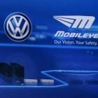 Mobileye: Mit diesem Startup will VW in die Zukunft fahren