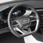 E-Tron Quattro Concept: Audi nennt Details zum neuen Virtual Cockpit