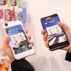Yezz Sfera angesehen: Das Smartphone mit eingebautem Panoramablick