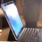 Samsung: Galaxy Tabpro S kostet mindestens 1.000 Euro
