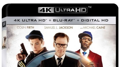 Hauptsächlich Amazon USA betreibt derzeit das Marketing für die neue Ultra-HD-Blu-ray.