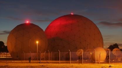 In der BND-Station Bad Aibling wird wieder mit der NSA zusammengearbeitet.