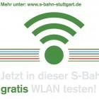 Stuttgart: Technik der Bahn für freies S-Bahn-WLAN ist geheim