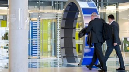 SAP-Hauptsitz