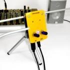 Theremin: Geistermusik mit dem Arduino