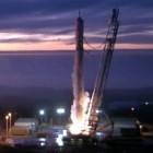 Raketenstart: SpaceX landet nächste Falcon 9 auf Schiff