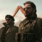 Konami: Multiplayermodus von Metal Gear Solid 5 startet als PC-Beta