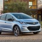 Chevrolet Bolt EV: GM fährt wieder voll-elektrisch