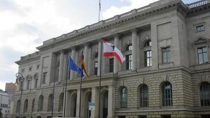 Das Berliner Abgeordnetenhaus soll Maja Smoltczyk zur Nachfolgerin von Alexander Dix wählen.