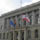 Berliner Datenschutzbeauftragte: Juristin und Bildhauerin folgt auf Alexander Dix
