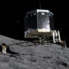Rosetta: Philae hätte leben können