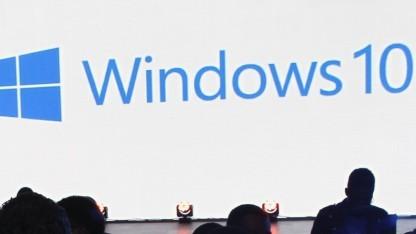 Update für Windows 10