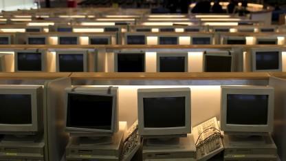Der PC-Markt hat sich auch 2015 nicht erholt.