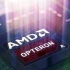 Opteron A1100: AMDs ARM-Prozessoren für Server sind da