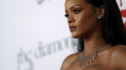 Das Album Loud der Sängerin Rihanna wurde vom Internetanschluss des Münchner Ehepaares aus angeboten.