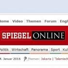 Adblock Plus: Auch Spiegel Online klagt gegen Eyeo