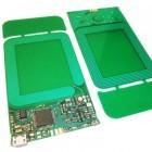 Chameleon Mini: Vielseitige offene NFC- und RFID-Entwicklerplatine