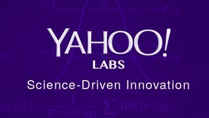 Yahoo gibt eigene Daten für die Forschung frei.