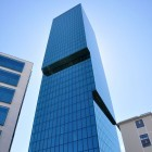 Smart City: Schweizer Prime Tower gibt massenhaft Daten preis