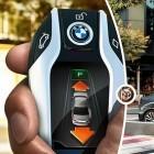 Autonomes Fahren: BMWs dürfen in den USA alleine einparken