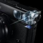 Systemkamera: Fujifilm X-Pro2 soll Profiniveau erreichen