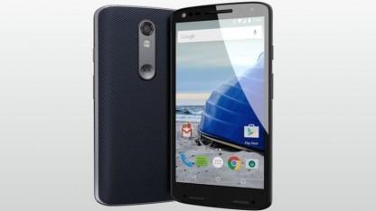 Motorola verkauft das Moto X Force zu einem reduzierten Preis.