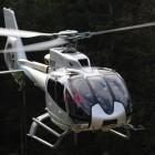 Uberchopper: Airbus kooperiert mit Uber bei Heli-Flügen