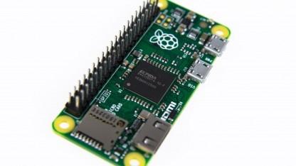 Das Raspberry Pi Zero