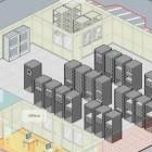Server Tycoon: Das Rechenzentrum auf dem Smartphone