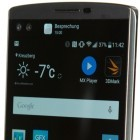 LG V10 im Test: Mit dem Zweiten ist nicht alles besser