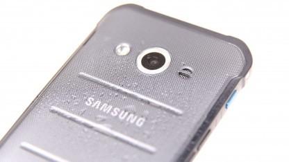 Samsung-Smartphones bekommen zu wenige Updates, sagen holländische Verbraucherschützer.