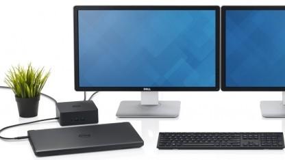 USB-C-Docking-Lösungen sollen das E-Dock ablösen.