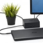 Dell Latitude und das E-Dock: Vom klassischen Docking hin zum fummeligen Kabel