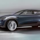 500 km Reichweite: Audi baut mit dem Q6 E-Tron einen Elektrogeländewagen