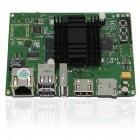 Jaguarboard: Noch ein Bastelcomputer mit Intel-Chip