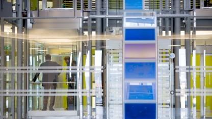 Abwärts für SAP-Beschäftigte
