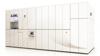 Ein NXE:3300B-System für EUV-Lithographie