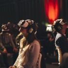 Virtuelle Realität: Ein Kino nur für Brillenträger