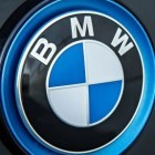 Autarkie: BMW-i3-Akkus als Stromspeicher für die Garagenwand