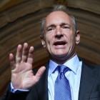 Sir Tim Berners-Lee: Erfinder des Web fordert Ende der Anonymität