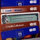 Security: Auch Kreditkarten mit Chip und PIN können kopiert werden